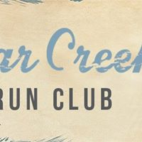 Sugar Creek Run Club on the Light Rail Trail