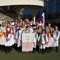 XVI International Dance and Song Festival &quotLe spiagge dItalia&quot