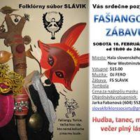 Fasiangova Zabava