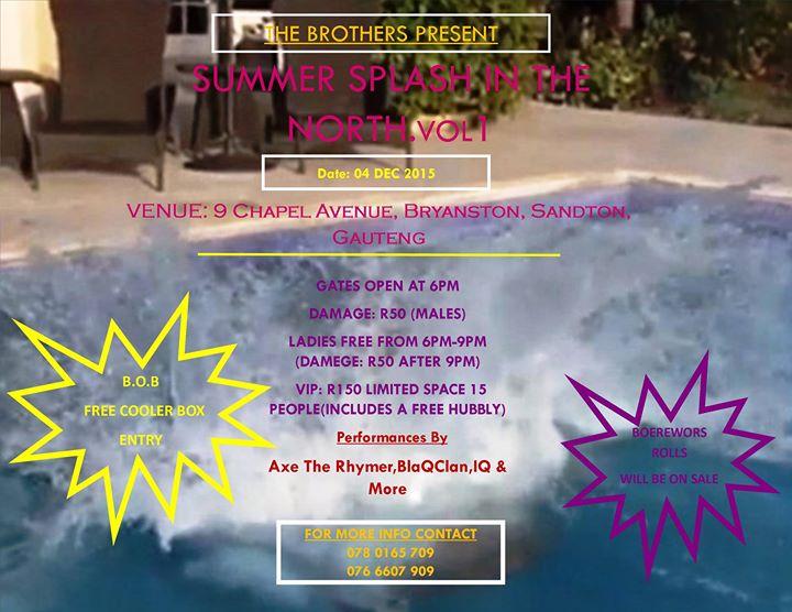 VIP dating Johannesburg