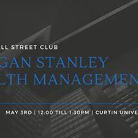 Morgan Stanley Seminar