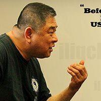 2018 Intensive Training with Master Sam Chin