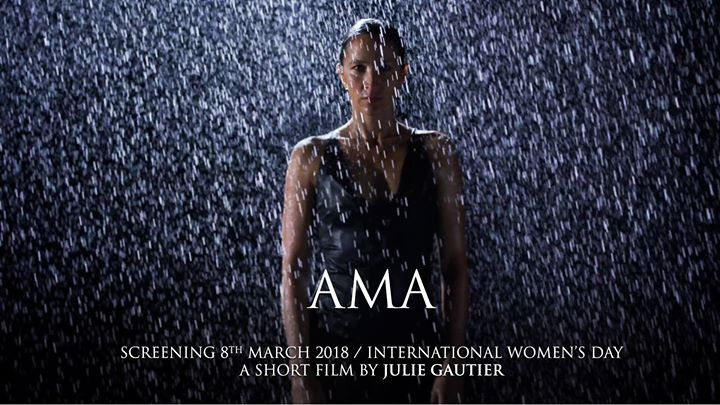 AMA - a short film by Julie Gautier - shortfilmtoday