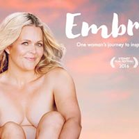 Embrace  a celebration of womens bodies