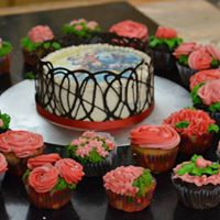 Cake Making Classes In Calicut : Advance Decoration- 2 Days Worksop on 27th November 2015 ...