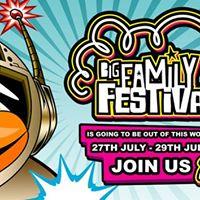 Big Family Festival 2018