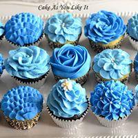 Basic Cupcake Decorating 725
