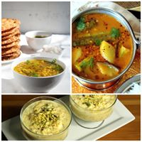 Sindhi Regional Cuisine -cooking class