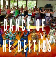 Dance of the Deities - Mythologie Yoga und Tanz