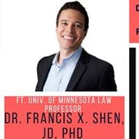 The NeuroLaw Revolution with Dr. Francis X. Shen
