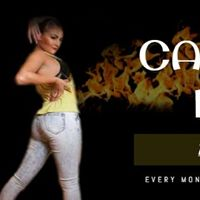 Cali Fuego Ladies Bachata Team
