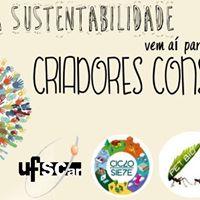 Semana da Sustentabilidade Iberoamrica - Criadores Conscientes