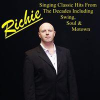 Chiswick Club Society (Richie Solo)