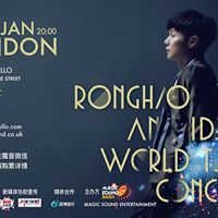 Ronghao Li &quotAn Ideal&quot World Tour Concert