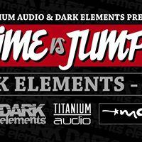 Dark Elements LIVE - Exeter - Traumatik Devilman plus more