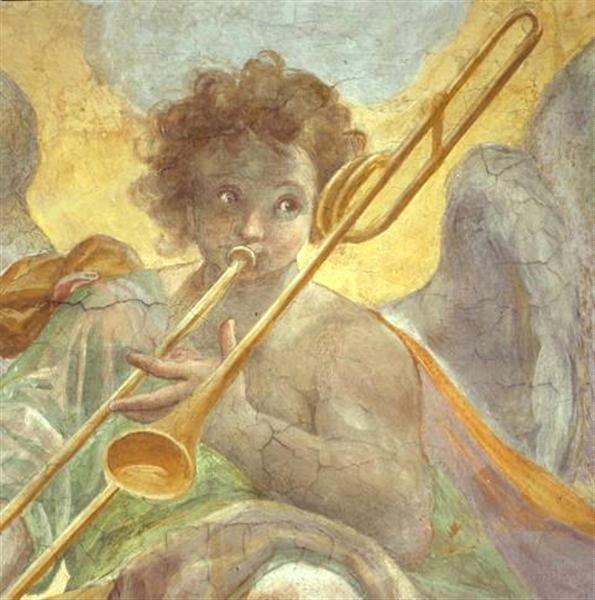 Shimmering Sonorities from San Marco 17th-century Italian Music
