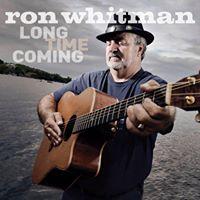 Ron Whitman at Taps