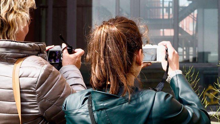 Basiscursus digitale fotografie