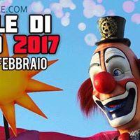 Carnevale DI Viareggio 2017