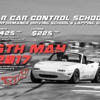 Car Control School - Track School