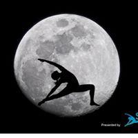 Full Moon Yoga Sunday November 5th