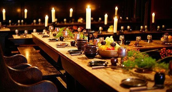 The Royal Medieval Feast