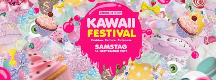 Kawaii Festival 2017
