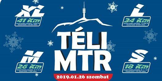 Tli Mtra 2019 Teljestmnytrk  Ossztok a mozgst