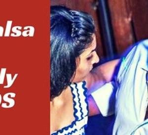 New Beginner Level 1 Salsa Classes Indiranagar