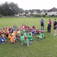 Summer Camp - Salisbury RFC