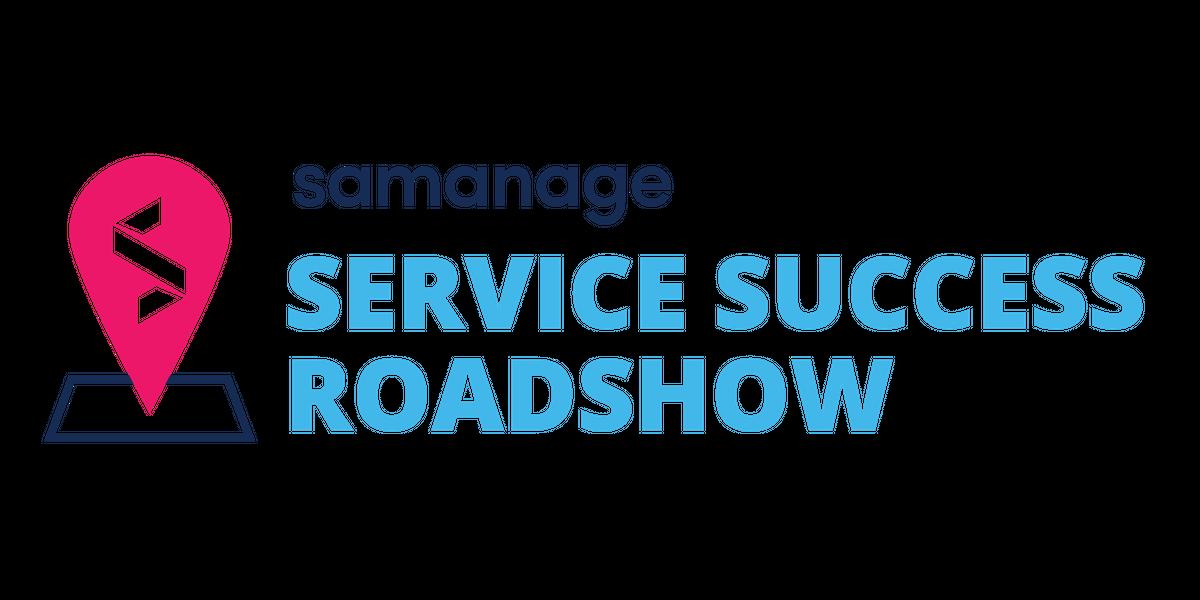 Samanage Service Success Roadshow - Austin