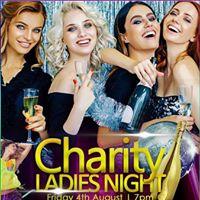 Charity night  Penketh Tavern