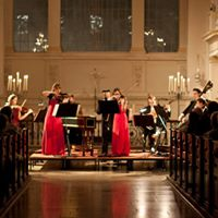 Bachs Brandenburg Concertos by Candlelight