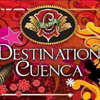 Destination Cuenca May 2017