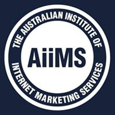 AIIMS - Australian Institute of Internet Marketing Services