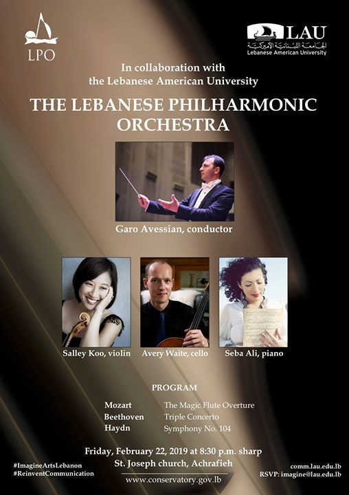 The Triple Concerto