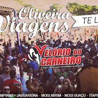 Excurso Velrio do Carneiro Campinas MogiMirimGuau e Itapira