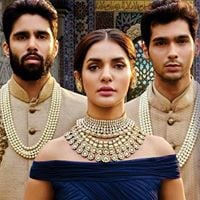 Art Karat Jewellery Show - Delhi