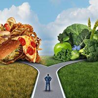 Palestra - Como manter uma alimentao saudvel