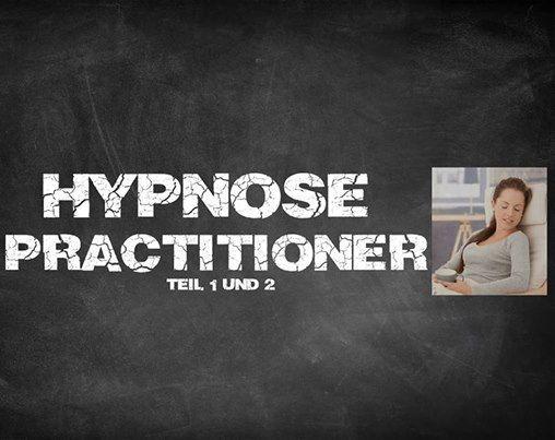 Hypnose Practitioner Teil 1 von 2