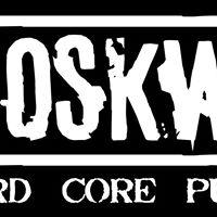 Moskwa  Hard Core Punk Koncert  Kielce Starman