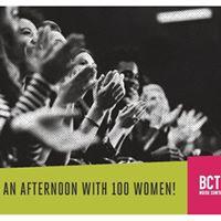 BCT 100 WOMEN Celebration