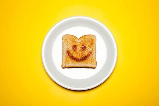 The Big Creative Breakfast