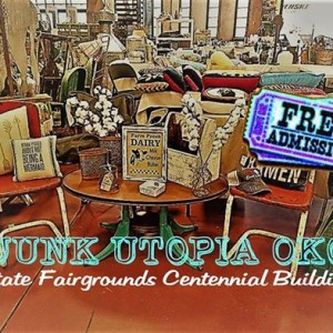 Junk Utopia OKC