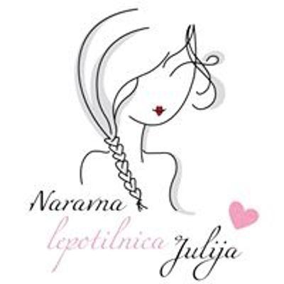 Naravna Lepotilnica Julija