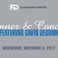 FD Benefit Concert 2017 - Featuring Gavin DeGraw