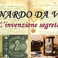 Leonardo Da Vinci. Linvenzione segreta 2.0