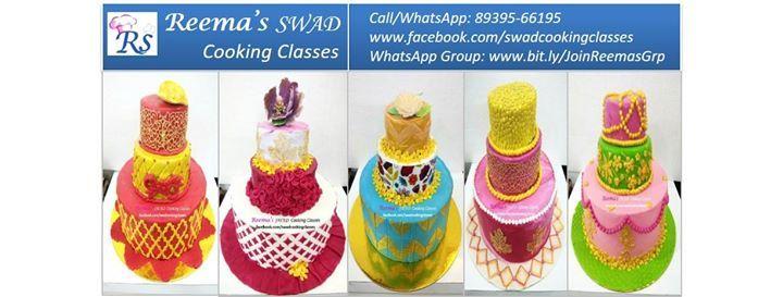 Wedding Cake Workshop