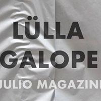 Llla  Galope Elctricos En Magazine