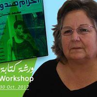 Script Writing Workshop-